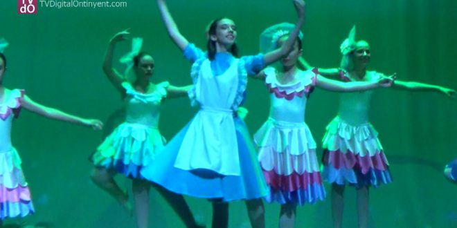 Opera finalitza el seu curs amb dos alumnes seleccinades per al concurs internacional de Ribaroja
