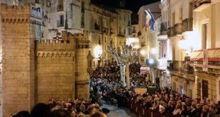 Bocairent entra en els dies grans de les festes de Moros i cristians