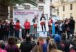 1400 participants viuen una històrica festa de l'esport femení a la I Cursa de la Dona d'Ontinyent