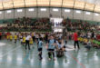 500 escolars participen a Ontinyent en la cloenda dels Jocs Esportius