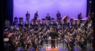 """La Unió Artística Musical d'Ontinyent i Almudena Francés representaran """"El rei Astoret"""" al Concert de Nadal"""