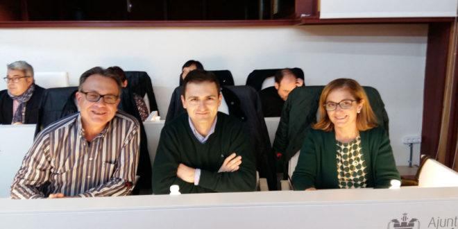 El PP d'Ontinyent demana la retirada de la subvenció a Acció Cultural del PV