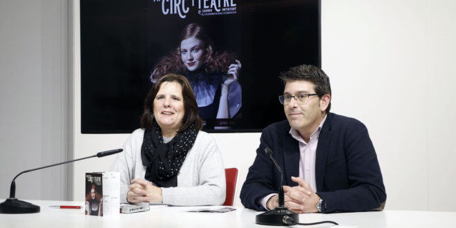 El VII Festival de Circ i Teatre porta 11 espectacles per tots els barris