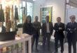 61 empreses d'Ontinyent participen a la fira Heimtextil de Frankfurt 2019