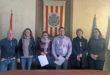 d'Albaida signa un conveni per al control i atenció dels gats del carrer