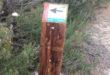 Milloren la senyalística del Paratge Natural Municipal Serra de l'Ombria-Pou Clar