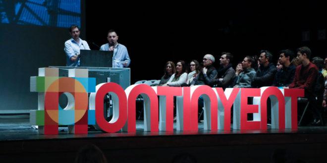 César Bona reclama el foment del pensament crític i educar en les diferències