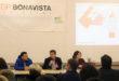 L'Ajuntament presenta el Pla de Millora i Renovació del CEIP Bonavista