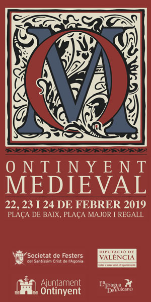 ontimedieval 2019