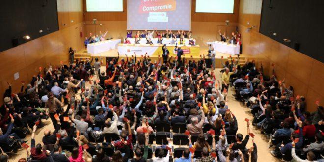 Compromís anuncia les candidatures oficials a les primàries a l'alcaldia d'Ontinyent