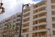 Actualitzen l'enllumenat de Martínez Valls i José Iranzo per reduïr el consum elèctric