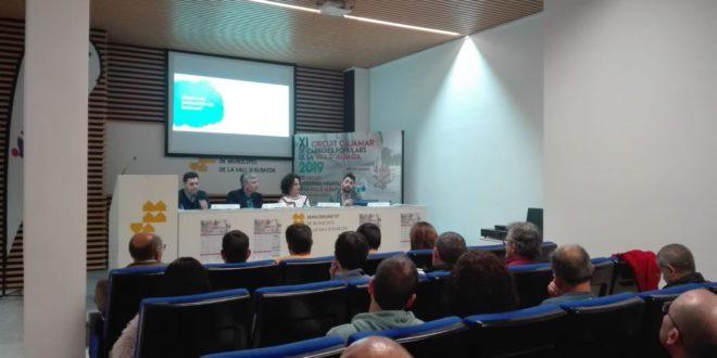 Benigànim i Alfarrasí novetats a l'XI Circuit de Carreres Populars