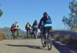 """""""Roda la Vall d'Albaida"""" entre les millors rutes de cicloturisme d'Espanya"""