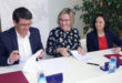 Signat l'acord que permetrà invertir 3 milions d'euros a La Vila