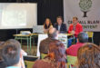 Presenten les obres de millora del CEE Vall Blanca