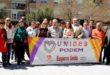Unides Podem-Esquerra Unida presenta la seua llista per Ontinyent