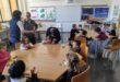 La Facultat de Magisteri Infantil celebra una jornada lúdica amb l'alumnat de la ciutat