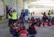 87 escolars dels col•legis Bonavista i Pureza de Maria participen en el Dia dels Arbres i dels Àrids