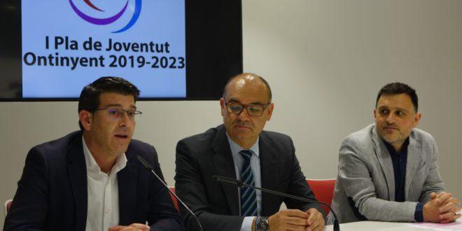 La Universitat d'Alacant coordinarà el I Pla Estratègic de Joventut d'Ontinyent
