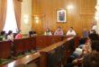 L'alcalde rep a l'alumnat de l'IES Jaume I, el col•legi La Concepción i de l'IES Pou Clar