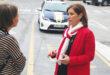 Mercedes Pastor proposa una pla d'augment, protecció, transparència i qualitat en els serveis públics