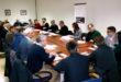 Compromís per Ontinyent i el conseller d'Economia es reuneixen amb COEVAL