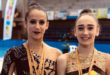 Els germanes Alba i Neus, aconsegueixen l'accés al campionat d'Espanya