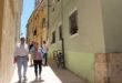 Finalitza la III fase de la reurbanització integral del barri de La Vila