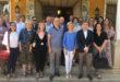 La presidenta de AVIA, clúster de l'automoció valenciana i la directora comercial d'indústries Alegri als encontres de COEVAL