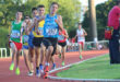 Nico Azorín mínima per al Campionat d'Espanya
