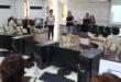 Mig centenar de dones participen en els tres tallers d'adquisició de competències digitals