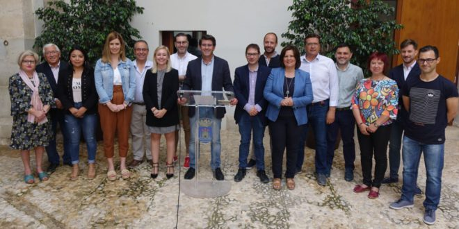 Jorge Rodríguez dóna a conéixer l'estructura del nou Govern
