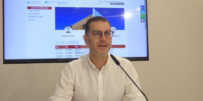 Es reprèn el programa de digitalització del comerç local amb un curs d'aprofitament  d'Instagram