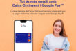 Caixa Ontinyent llança Google Pay