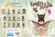 Arriba la 4a edició de 'Contes a la Fresca' a la Vall d'Albaida