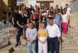 28 estudiants comencen les seues pràctiques a l'Ajuntament d'Ontinyent