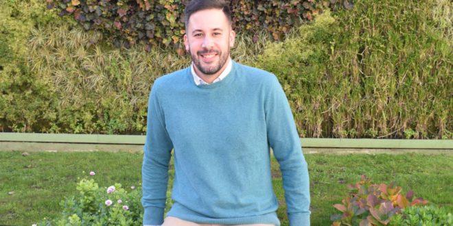 Miquel Àngel Múrcia serà el Secretari del Grup Compromís per Ontinyent