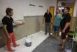 En marxa les millores del Col·legi Públic d'Educació Infantil i Primària Sant Vicent Ferrer d'Agullent