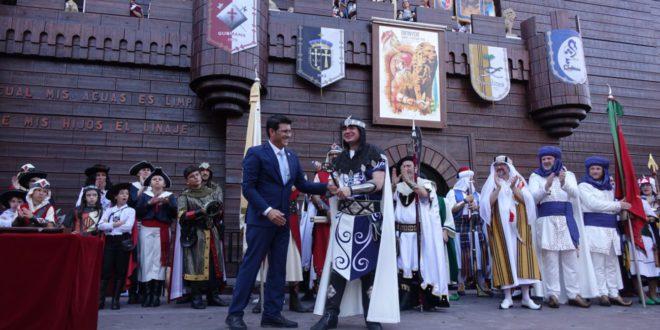 La Comissió de la Diputació sobre les Falles al Covid19 inclourà els Moros i Cristians a iniciativa de La Vall Ens Uneix