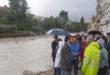 L'Alcalde d'Ontinyent agraeix Soler i Casado el seu suport a la declaració de zona catastròfica