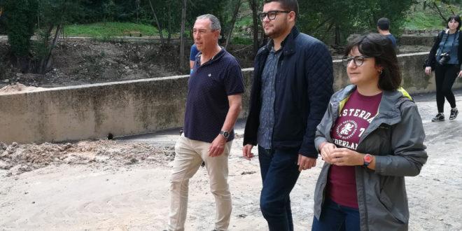 Compromís per Ontinyent proposa l'elaboració d'un Pla d'Actuació Municipal davant el Risc d'Inundació
