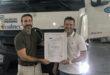 Recisa, empresa associada a COEVAL, obté el certificat en EMAS III