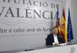 La Vall Ens Uneix proposa a la Diputació mesures de recolzament al Clúster Tèxtil Sanitari Valencià