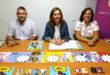 Comerç IN regalarà albums i croms de superherois als escolars per concienciar-los sobre el reciclatge