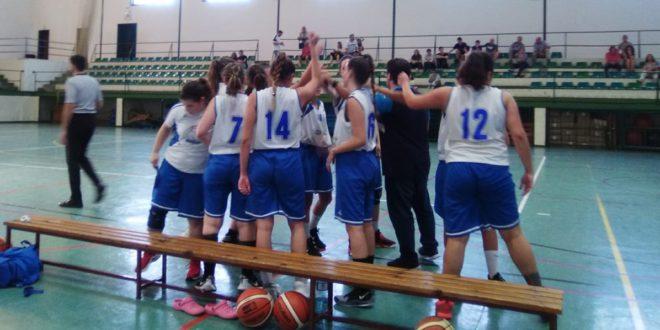 Primera victòria per al Martínez Valls bàsquet de la temporada