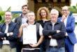 Primera festa del vi valencià de proximitat al Hotel Kazar