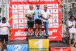 Miguel Micó aconsegueix la segona posició al Mediterranea Triatlón