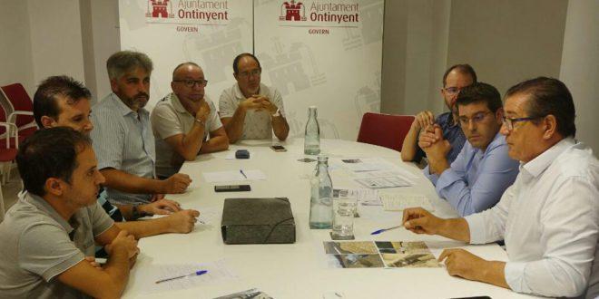 El Govern d'Ontinyent condemna els insults i el menyspreu del PP al treball dels tècnics municipals