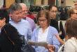 El PP ontinyentí adverteix que un pegat no acabarà amb les inundacions en Benarrai