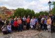 """La campanya """"Aigua d'Ontinyent"""" posa en valor el patrimoni del riu Clariano amb una visita guiada"""